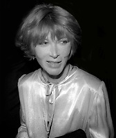 Lee Grant Undated<br /> Photo By Adam Scull/PHOTOlink.net