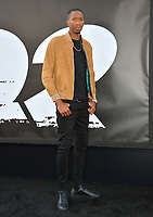 Wesley Johnson at the premiere for &quot;The Equalizer 2&quot; at the TCL Chinese Theatre, Los Angeles, USA 17 July 2018<br /> Picture: Paul Smith/Featureflash/SilverHub 0208 004 5359 sales@silverhubmedia.com