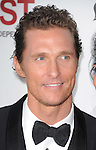 Matthew McConaughey at The Warner Bros. Pictures World Premiere and Closing night of The Los Angeles Film Festival  held at   The Regal Cinemas L.A. LIVE Stadium 14 in Los Angeles, California on June 24,2012                                                                               © 2012 Hollywood Press Agency