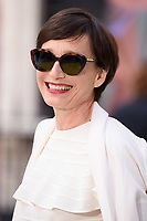 Dame Kristin Scott Thomas arriving for the Royal Academy of Arts Summer Exhibition 2018 opening party, London, UK. <br /> 06 June  2018<br /> Picture: Steve Vas/Featureflash/SilverHub 0208 004 5359 sales@silverhubmedia.com