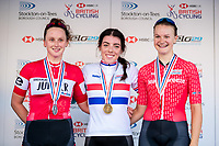 National Circuit Champs Women - 13 July 2018