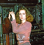 Eleonora Koriznaite - soviet and lituanian film and theater actress. | Элеонора Коризнайте - cоветская и литовская актриса театра и кино. 1981 год.