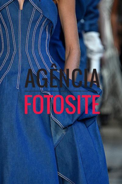 Carolina Herrera<br /> <br /> New York- Ver&atilde;o 2017<br /> <br /> Setembro 2016<br /> <br /> foto: FOTOSITE