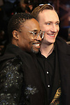 """Billy Porter and Adam Smith attends the Broadway Opening Night Performance of """"To Kill A Mockingbird"""" on December 13, 2018 at The Shubert Theatre in New York City."""