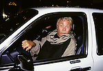 Rip Taylor photographed at the N.A.T.P.E. convention in Las Vegas, Nevada in January 15, 1995.