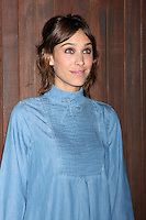Alexa Chung<br />