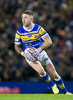 Picture by Allan McKenzie/SWpix.com - 08/02/2018 - Rugby League - Betfred Super League - Leeds Rhinos v Hull KR - Elland Road, Leeds, England - Richie Myler.