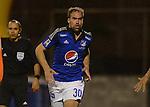 En un vibrante compromiso disputado en el Plideportivo Sur, Envigado se despidió del Torneo Apertura Colombiano 2015 y venció 3-2 a Millonarios pero no le alcanzó para clasificarse a las semifinales.