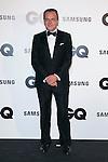 "Jose Coronado attends the ""GQ AWARDS"" at Palace Hotel in Madrid, Spain. November 3, 2014. (ALTERPHOTOS/Carlos Dafonte)"