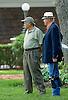 Jonathan Sheppard at Delaware Park on 5/28/12