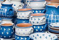 HUN, Ungarn, Budapest, ungarische Keramiken | HUN, Hungary, Budapest, Hungarian ceramics