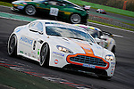 James Appleby/Ant Scragg - Generation AMR Aston Martin Vantage GT4