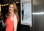 "Rachel York pictured at the Opening Night Arrivals of ""Harvey"" at Studio 54 New York City June 14, 2012 © Walter McBride / WM Photography ."