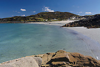Camusdarach Beach near Arisaig, Morar<br /> <br /> Copyright www.scottishhorizons.co.uk/Keith Fergus 2011 All Rights Reserved