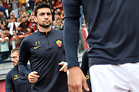 Javier Pastore of AS Roma <br /> Roma 2-11-2019 Stadio Olimpico <br /> Football Serie A 2019/2020 <br /> AS Roma - SSC Napoli <br /> Foto Andrea Staccioli / Insidefoto