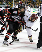 090202 - Beanpot - Boston College vs. Northeastern University