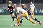 AMSTELVEEN - Hockey - Hoofdklasse competitie dames. AMSTERDAM-DEN BOSCH (3-1). Imme van der Hoek (Den Bosch)     COPYRIGHT KOEN SUYK