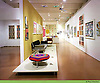 Alexander Girard Exhibit by Donald Albrecht