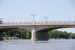 Napoleon Bridge | Architect: HNTB