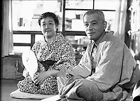 Tokyo Story (1953) <br /> (Tokyo monogatari) <br /> *Filmstill - Editorial Use Only*<br /> CAP/MFS<br /> Image supplied by Capital Pictures