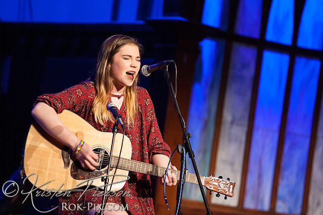 8th Annual 2016 Limelight Magazine Music Awards, Spires Center for the Arts, Plymouth, MA, April 16, 2016. <br /> <br /> Copyright 2016 Kristen Pierson. All rights reserved. Unauthorized use prohibited.