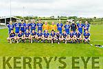 The Spa team that defeated John Mitchells in the County Intermediate semi final in Killorglin on Saturday