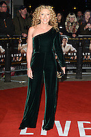 Kelly Hoppen<br /> at the &quot;Live by Night&quot; premiere at BFI South Bank, London.<br /> <br /> <br /> &copy;Ash Knotek  D3217  11/01/2017