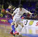 2011.11.17 UEFA FUTSAL FCB-CHRUDIM