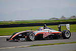James Abbott - Dallara F306 Toyota