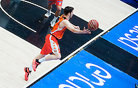 Valencia Basket vs Real Madrid 15/16