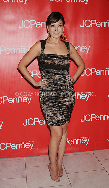 WWW.ACEPIXS.COM . . . . . ....February 10 2009, New York City....Actress Lindsay Price arriving at 'Style Your Spring' presented by J.C. Penney at Espace on February 10, 2009 in New York City.....Please byline: KRISTIN CALLAHAN - ACEPIXS.COM.. . . . . . ..Ace Pictures, Inc:  ..tel: (212) 243 8787 or (646) 769 0430..e-mail: info@acepixs.com..web: http://www.acepixs.com
