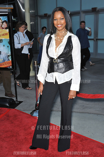 "Garcelle Beauvais-Nilon at the premiere of ""Henry Poole is Here"" at the Arclight Theatre, Hollywood..August 7, 2008  Los Angeles, CA.Picture: Paul Smith / Featureflash"