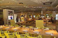 Europe/France/Provence-Alpes-Côte d'Azur/13/Bouches-du-Rhône/Marseille: Restaurant: Mama Shelter [Non destiné à un usage publicitaire - Not intended for an advertising use]