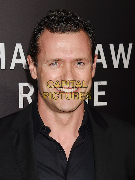 BEVERLY HILLS, CA - OCTOBER 24: Actor Jason O'Mara attends the screening of Summit Entertainment's 'Hacksaw Ridge' at Samuel Goldwyn Theater on October 24, 2016 in Beverly Hills, California.<br /> CAP/ROT/TM<br /> &copy;TM/ROT/Capital Pictures