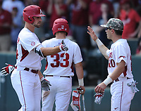 NWA Democrat-Gazette/ANDY SHUPE<br />