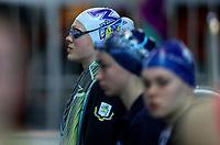 Breanna Crawford. Action during the Swimming NZ Secondary School Championships, Waterworld, Te Rapa, Hamilton, New Zealand, Friday 15 September 2017. Photo: Simon Watts/www.bwmedia.co.nz