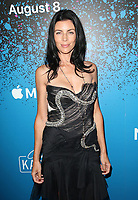 07 August 2017 - West Hollywood, California - Liberty Ross. 'Carpool Karaoke: The Series' On Apple Music Launch Party held at Chateau Marmont. <br /> CAP/ADM/FS<br /> &copy;FS/ADM/Capital Pictures