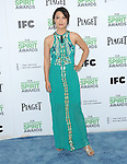 Ming-Na Wen<br /> <br /> <br />  attends The 2014 Film Independent Spirit Awards held at Santa Monica Beach in Santa Monica, California on March 01,2014                                                                               © 2014 Hollywood Press Agency