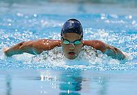 FIU Swimming Practice (10/11/10)
