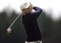 20 May, 2010:  Southern Methodist Universities Ben Tewes drives the ball down the fairway on hole one during the NCAA West Regional First Round at Gold Mountain Golf Course in Bremerton, Washington.
