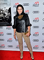 "LOS ANGELES, USA. November 21, 2019: Maria Conchita Alonso at the world premiere for ""Richard Jewell"" as part of the AFI Fest 2019 at the TCL Chinese Theatre.<br /> Picture: Paul Smith/Featureflash"