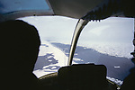 Triangulation Antennas Project Flight Along The Coast