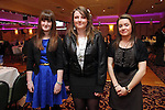 Clare Camogie Board Awards Night