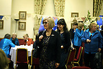 Eileen McConnell funeral Hartlepool 28.11.15<br /> <br /> <br /> <br /> <br /> Pic by Gavin Rodgers/Pixel 8000 Ltd