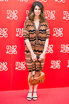 Ana Garcia-Siñeriz attend to the 20th anniversary of UNOde50 at Palacio de Saldaña in Madrid. June 09. 2016. (ALTERPHOTOS/Borja B.Hojas)