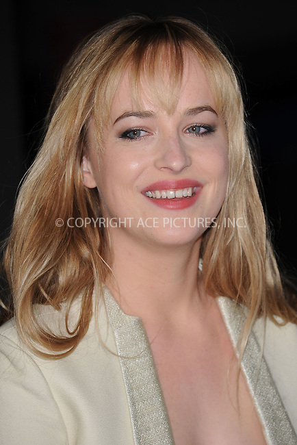 "WWW.ACEPIXS.COM . . . . . .April 18, 2012...New York City....Dakota Johnson arriving to the Universal Pictures premiere of ""The Five Year Engagement"" for the opening of the Tribeca Film Festival at the Ziegfeld Theatre on April 18, 2012  in New York City ....Please byline: KRISTIN CALLAHAN - ACEPIXS.COM.. . . . . . ..Ace Pictures, Inc: ..tel: (212) 243 8787 or (646) 769 0430..e-mail: info@acepixs.com..web: http://www.acepixs.com ."