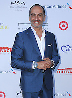 16 July 2016 - Pacific Palisades, California. Navid Negahban. Arrivals for HollyRod Foundation's 18th Annual DesignCare Gala held at Private Residence in Pacific Palisades. Photo Credit: Birdie Thompson/AdMedia