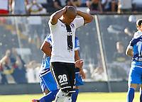 Clausura 2015 Colo Colo vs San Marco de Arica