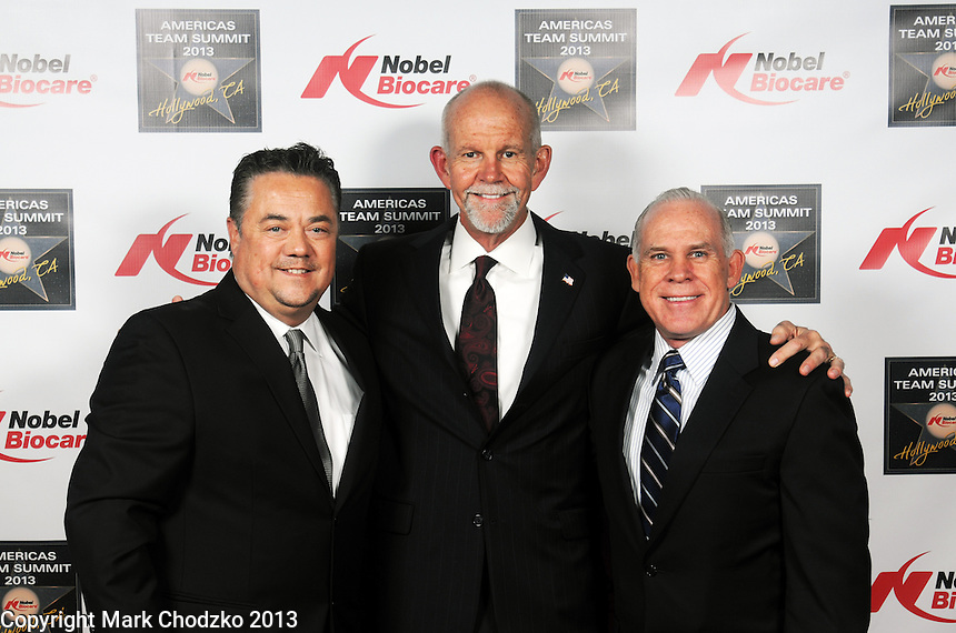 Nobel Biocare 2013 National Sales Meeting Awards Banquet