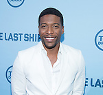 WASHINGTON, DC - JUNE 4: Actor Jocko Sims attends The Last Ship premiere screening, a partnership between TNT and the U.S. Navy on June 4, 2014 in Washington, D.C. Photo Credit: Morris Melvin / Retna Ltd.